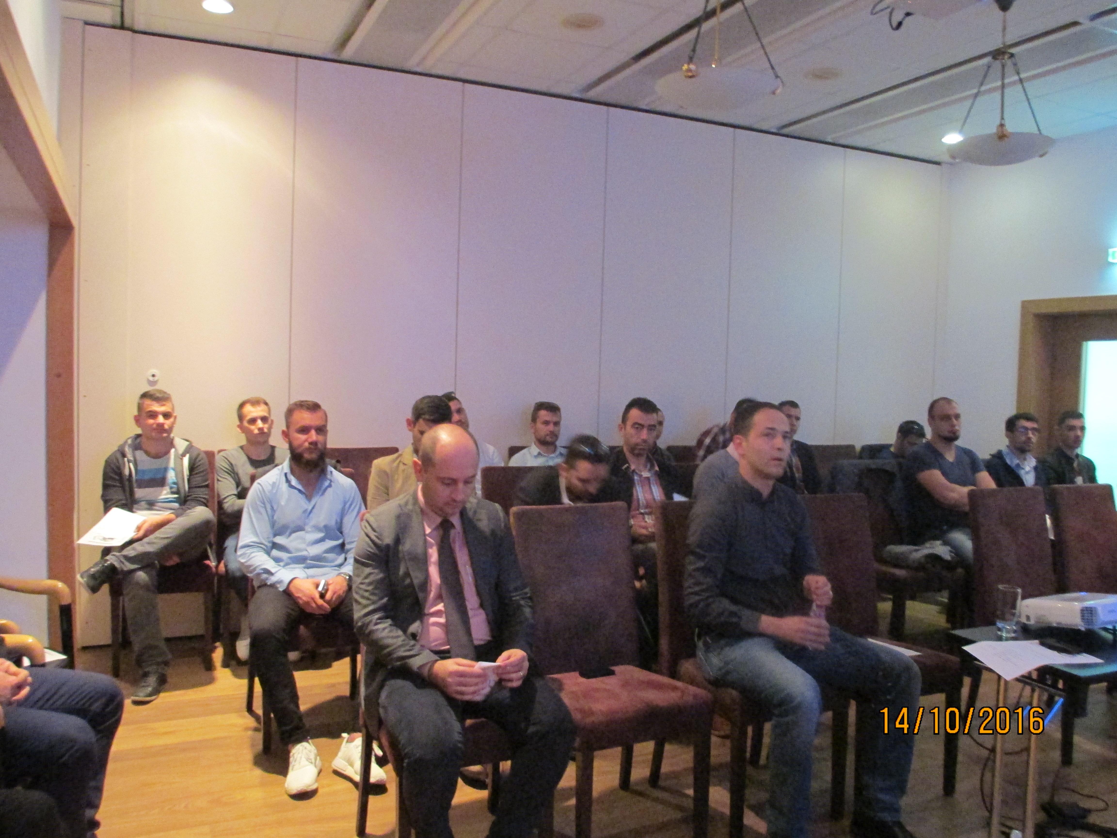 Dell Event 14.10.16