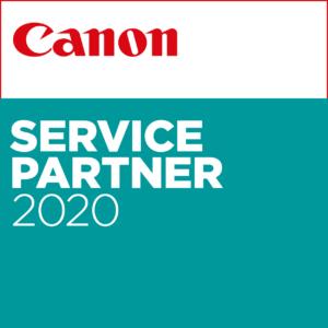 Canon Service Partner